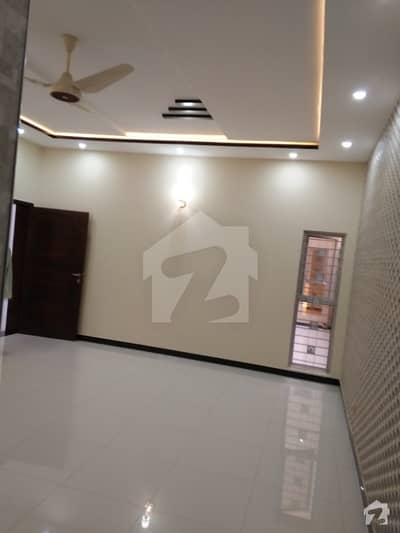 1 Kanal Upper Portion In Architect Society Lahore For Rent 60 Ft Wide Road