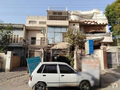 3 Marla Triple Storey House For Sale