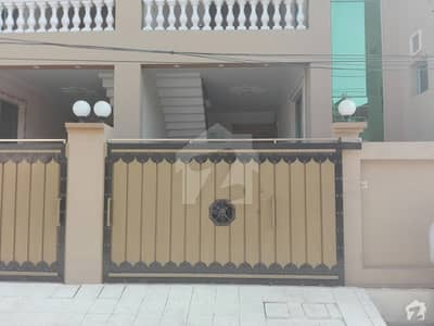 Double Storey Pair House For Sale In Afshan Colony Range Road
