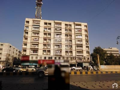 Mehran Heights Apartment In Clifton Block 8