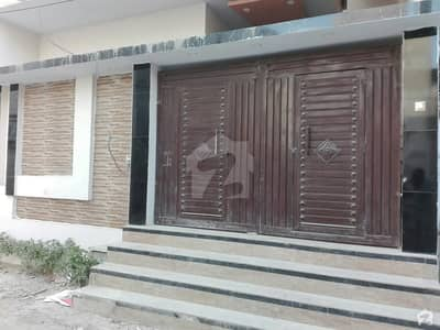 Ground + 1 House Available For Sale In New Karachi Sector 5C-1
