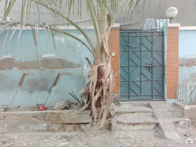 Single Storey House Available For Sale In New Karachi Sector 5A-1