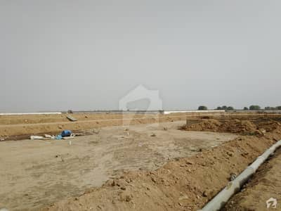 Safari Palm Village Phase 1 Plot For Sale