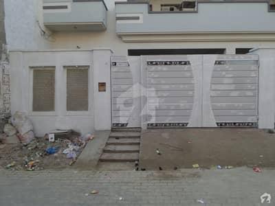 Double Storey Brand New Beautiful House For Sale In Karem Town Okara