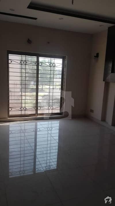 10 Marla House For Sale Eden City Lahore