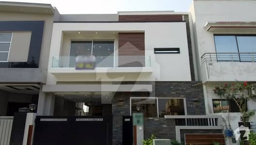 5 Marla Beautiful House Is Available For Sale In DHA