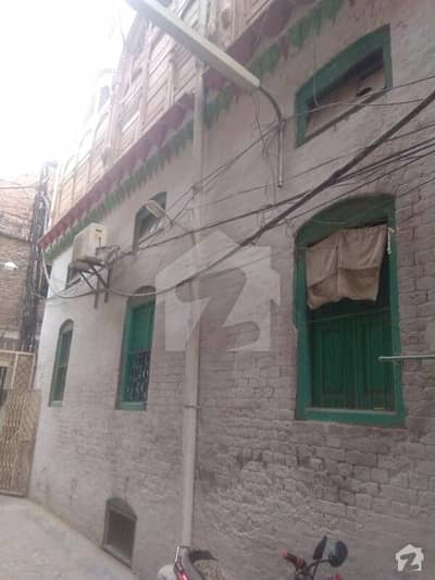 House For Sale In Main City Area