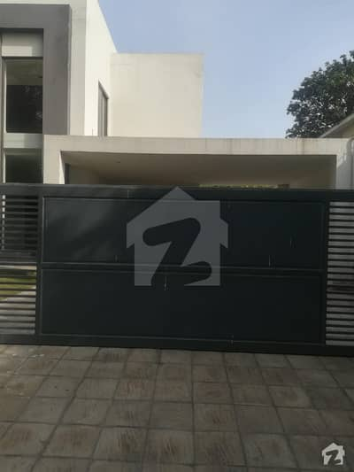 Sector E7 Extreme Top Location House For Rent