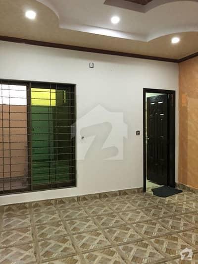 5 Marla House Back To Park In Sapphire Block Park View Villas Multan Road Lahore
