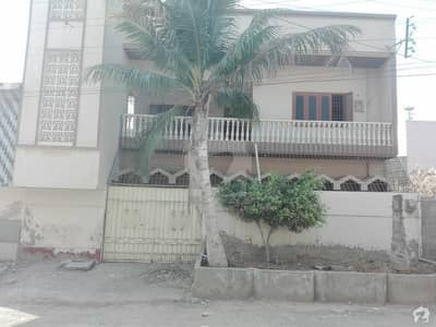 Ground+1 House Available For Sale In North Karachi Sector 11-b.