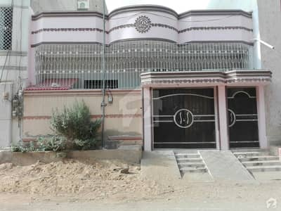 Single Storey House Available For Sale In New Karachi Sector 5a-3