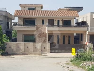 A Brand New House Next To Jacaranda Club For Sale In DHA 2  Sector E
