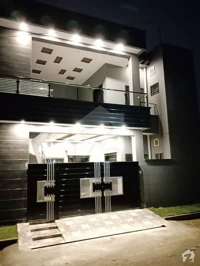 Investment Price 4. 50 Marla New House Military Accounts Society College Road Lahore