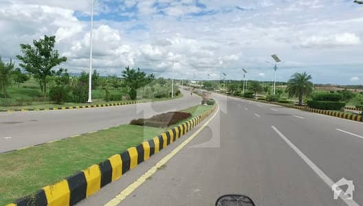 1 Kanal Plot For Sale On Cheap Rate In Block B Plot No 309