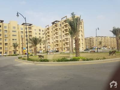 Good Location 2 Bed Apartment For Rent In Bahria Apartments