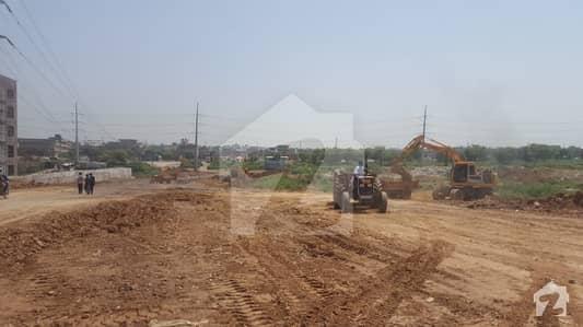I-12/3 Level Plot Near By Nust Road 25x50