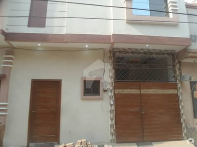 House For Sale On Jhang Road Ali Housing