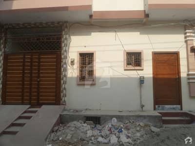 Jhang Road Ali Housing Corner House For Sale