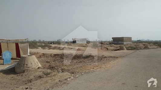 MDA Scheme 1 Sector 2 100 Sq Yard Plot Available For Sale