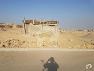 Naya Nazimabad Block D Plot For Sale