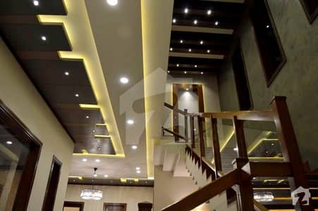 Incomparable Architect Designed House 1000 Sq Yards Most Prime Location DHA Phase 6