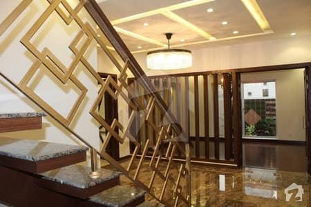 1 Kanal Brand New Mazhir Munir Design Lavish Bungalow For Sale