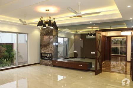 1 Kanal Brand New Mazhir Munir Design Lavish Bungalow For Sale