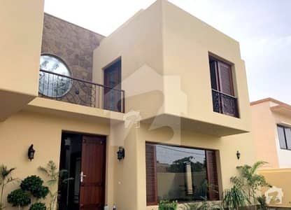 Beautiful Mud House By One The Finest Architect 1000 Yards Prime Location In DHA Phase 6