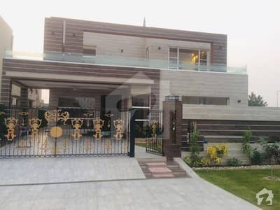 1 Kanal Bungalow On Very Reasonable Price Available In Dha Phase 6