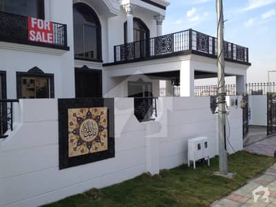 Top Of Land House For Sale  In DHA Phase 2 Sector A