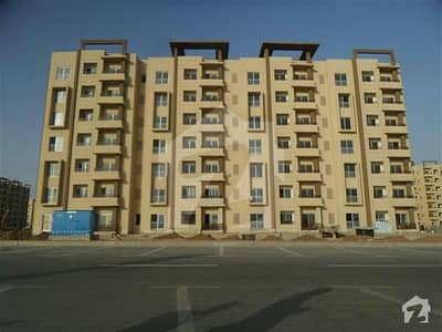 Jinnah Facing 6th Floor Flat For Sale In Tower 26 Bahria Town