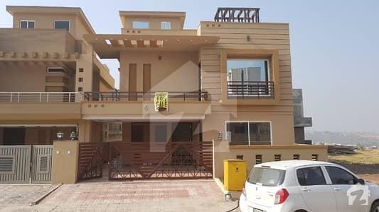 Luxury 10 Marla House Available In Overseas 7