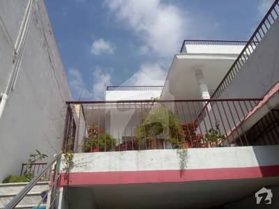 25 Marla 5 Bedroom Double Unit House New Lalazar