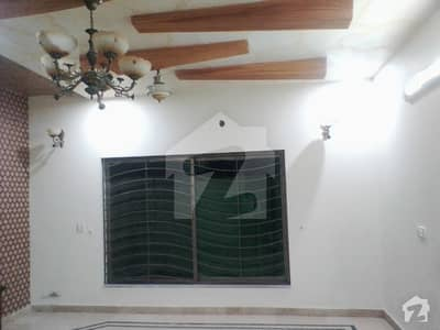 10 Marla Upper Portion For Rent In Nawab Town Lahore