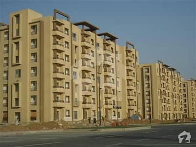 Beautiful Luxury Apartment At Affordable Price In Bahria Apartments
