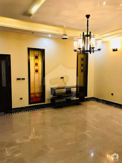 1 Kanal Brand New Double Story House In A1 Township Lahore