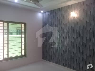 1 Kanal Brand New Double Storey House
