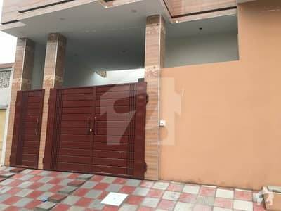Newly Built Single Storey House Is Available For Rent