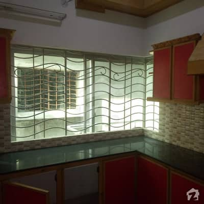 14 Marla Beautiful Upper Portion For Rent In Judicial Colony Block C