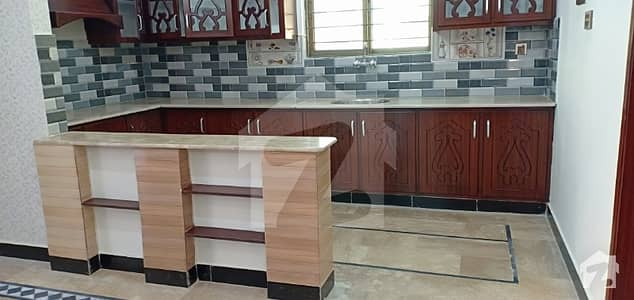 5 Marla Brand New 1. 5 Storey House For Sale