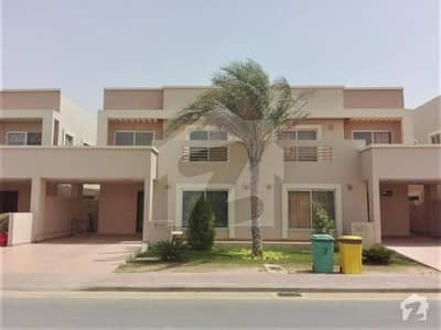 Full Paid House For Sale In Sports City Villa in Bahria Town