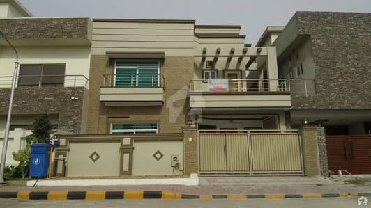House For Sale In Bahria Town Phase 7