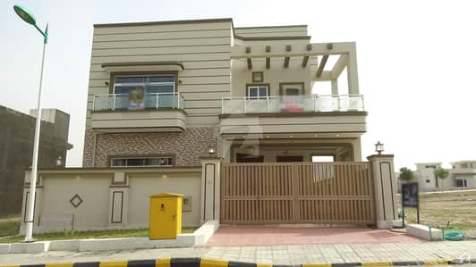 House For Sale In Bahria Town Ph-8 D Block