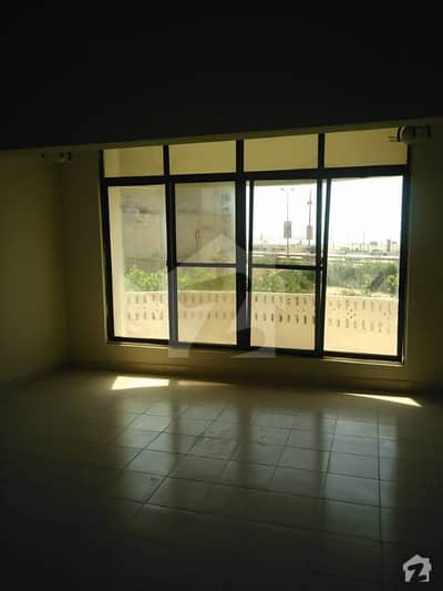 Defence Sea View Apartment 2nd Floor For Rent