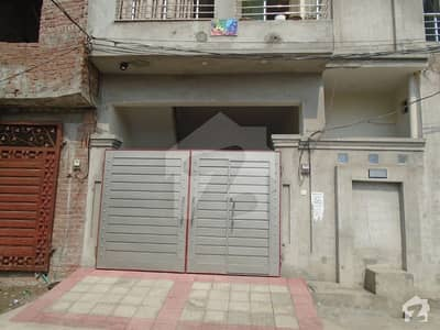 5 Marla House Fore Sale In Nawaz Sharif Interchange Bedian Road