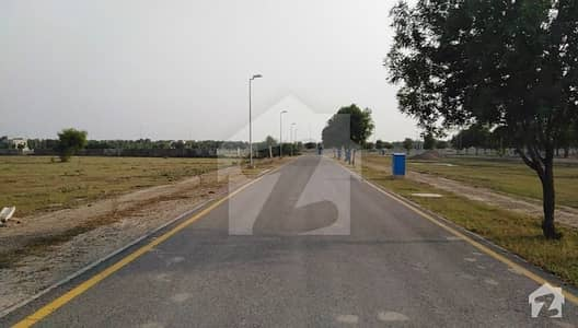 5 Marla Plot OLC  A Open Form Near Park Possession Available