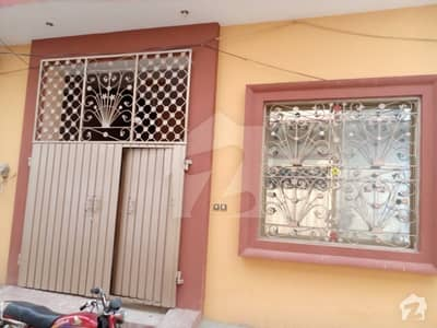 4 Marla 3 Storey House Is Available For Sale