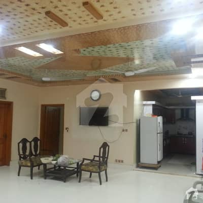 400 Square Yards Bungalow For Sale