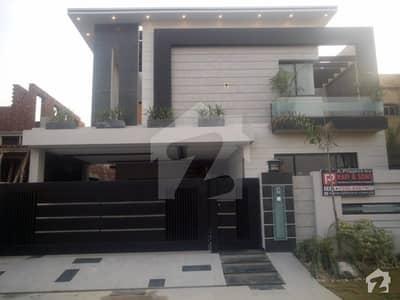 1 Kanal Double Unit House For Sale