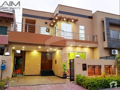 Stylish 10 Marla High Quality House For Sale